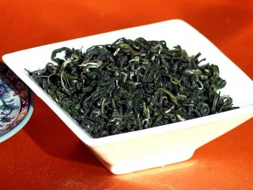 buy Lu Shan Yun Wu green tea
